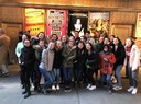 8th graders attend production of To Kill a Mockingbird on Broadway