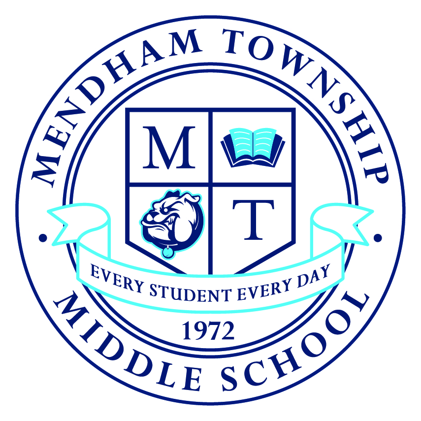 mendham township middle school homework assignments