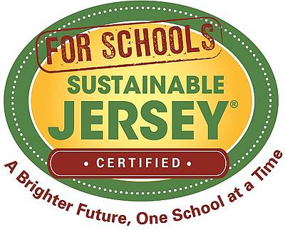 For Schools Sustainable Jersey Logo