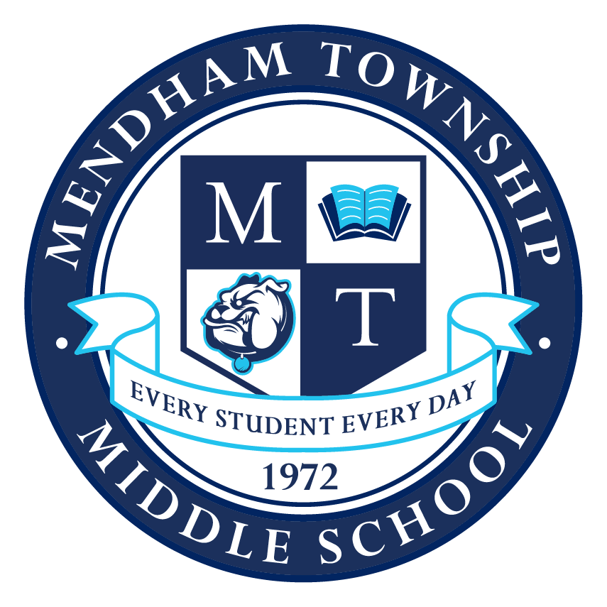 Mendham Township Middle School Logo