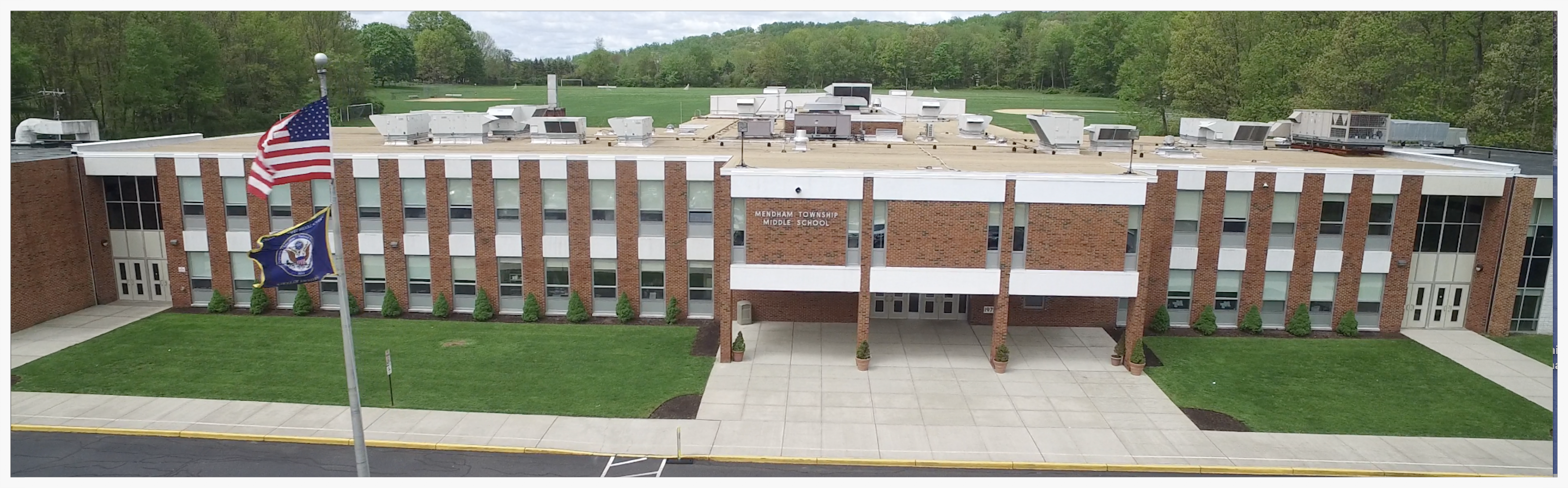 Photograph of Mendham Township Middle School